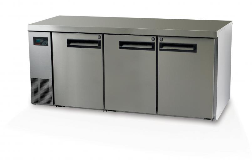 PG400 underbench fridge remote