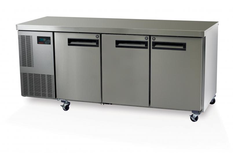 PG400 underbench fridge