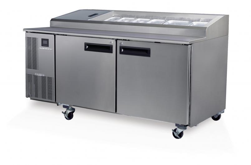 PG500 pizza fridge remote
