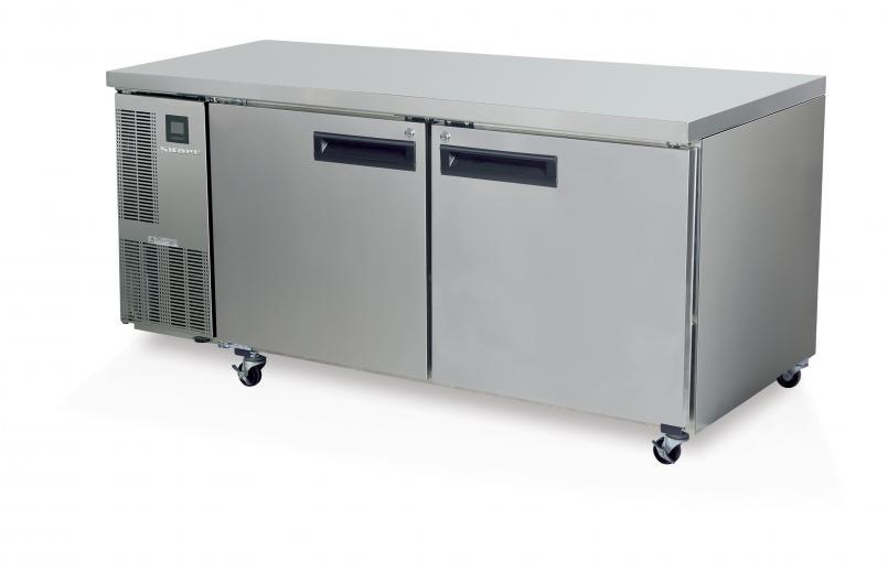 PG500 underbench freezer