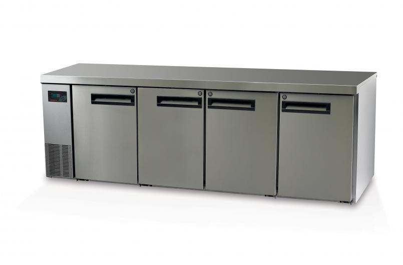 PG550 underbench fridge remote