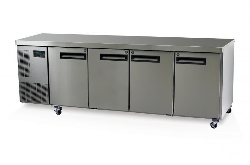 PG550 underbench fridge