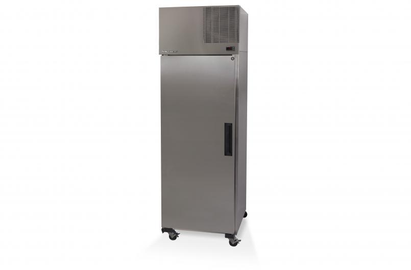 PG600 upright fridge