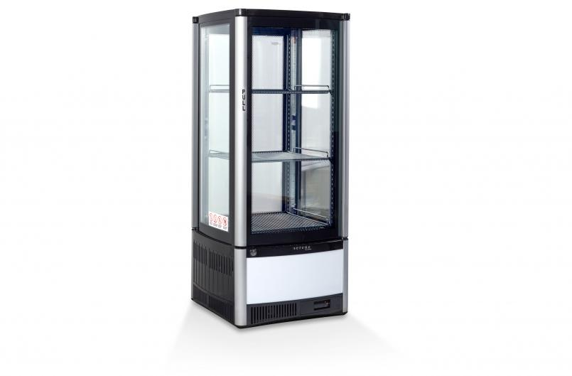SC112 display fridge