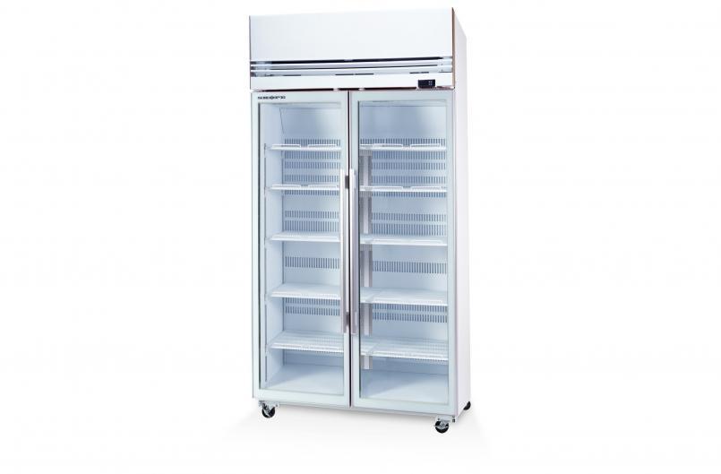 VF1000X freezer