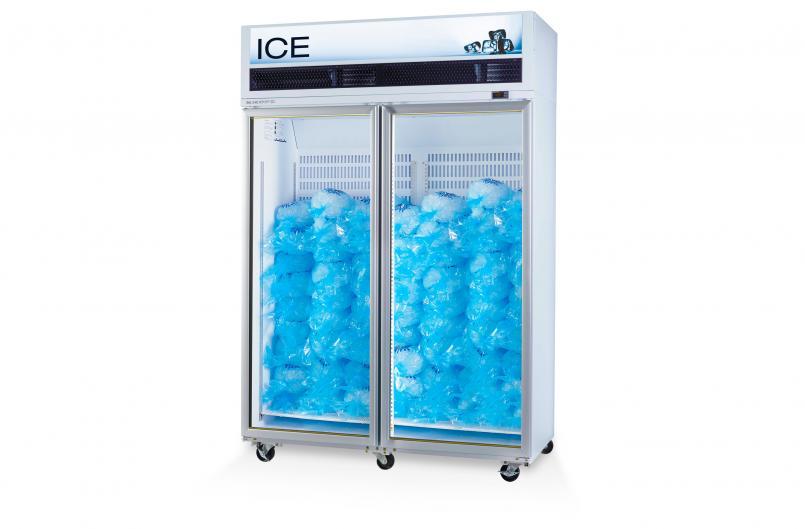 VF1300X freezer ice