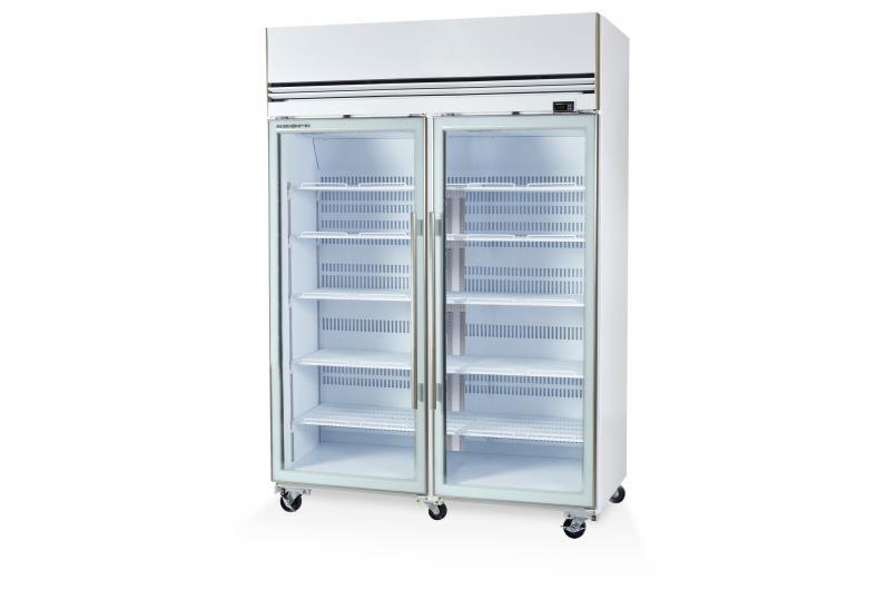 VF1300X freezer