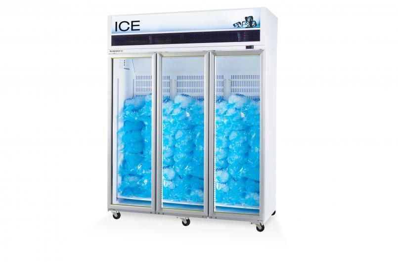 VF1500X freezer ice