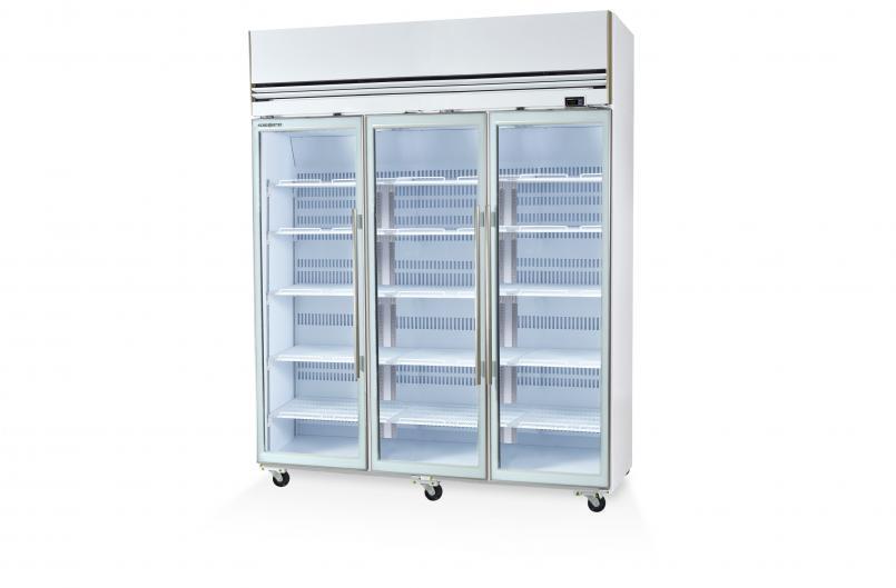 VF1500X freezer