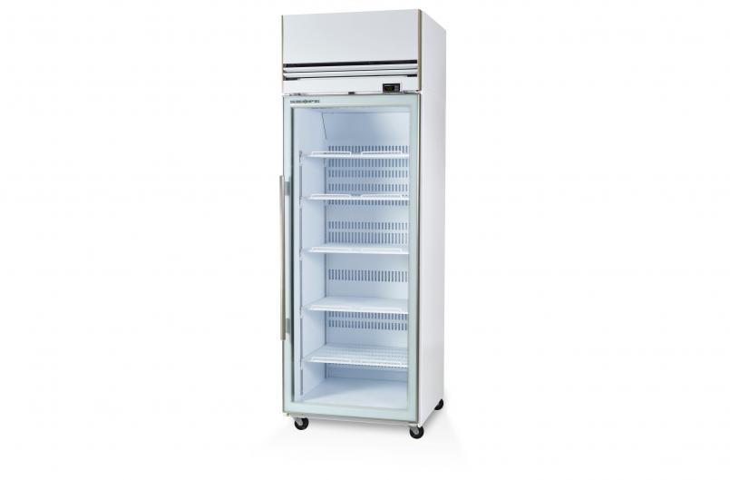 VF650X freezer