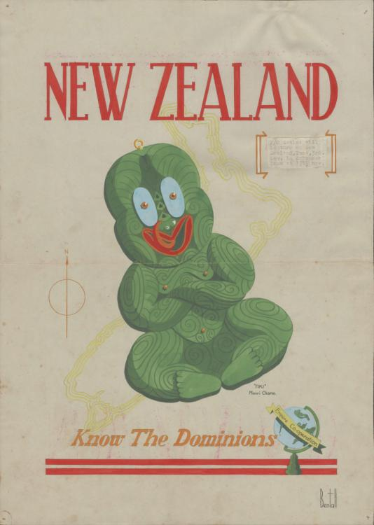 Know the Dominions New Zealand