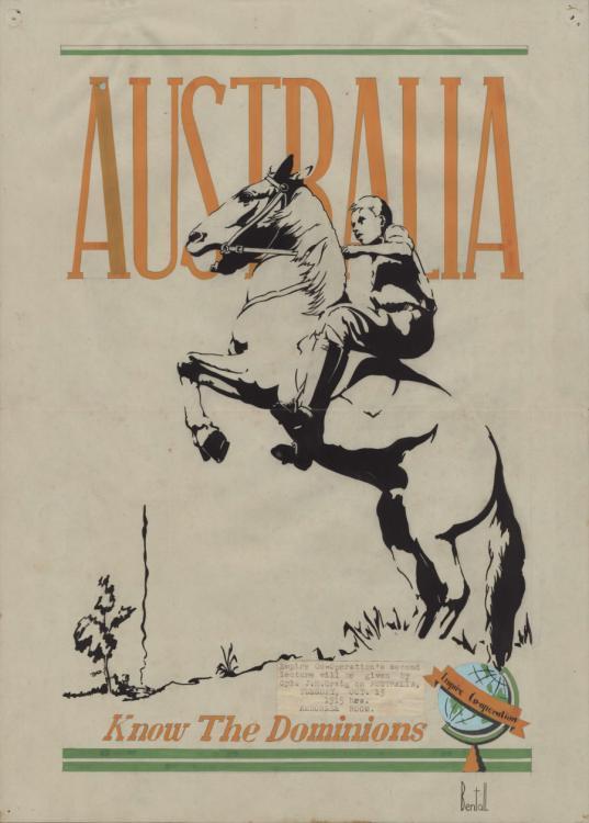 Know the Dominions Australia