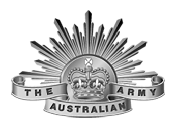 Australian Army service badge