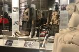 More objects in the Centenary Exhibition telling the Medical Corps' story