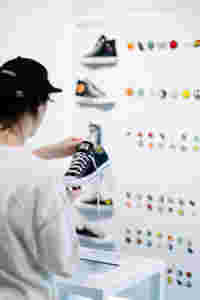 Space between converse customisation 2019 15