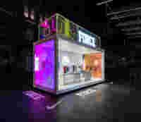 Space between nike jd customisation cube 4