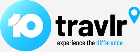 10Travlr Logo