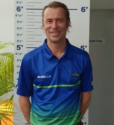 Chris Boland - PGA Professional