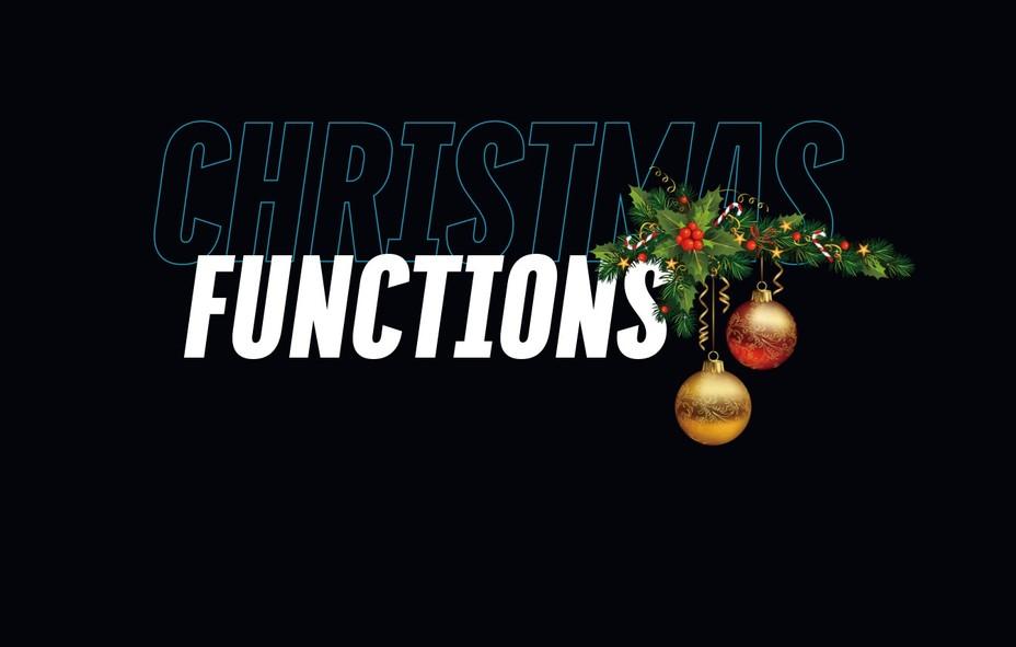 Xmas Functions