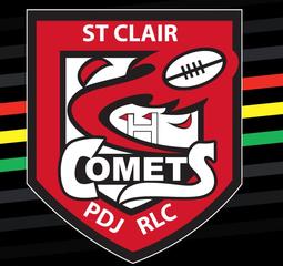 St Clair Comets