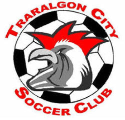Traralgon City Soccer Club