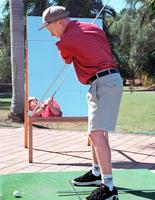 Andy Bridge PGA - Golf Tip 8