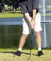 Andy Bridge PGA - Golf Tip 9
