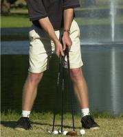 Andy Bridge PGA - Golf Tip 5