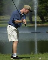 Andy Bridge PGA - Golf Tip 6