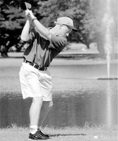 Andy Bridge PGA - Golf Tip 7