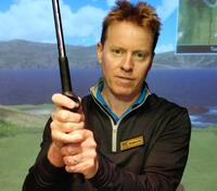 Andy Bridge PGA Golf Tip 1