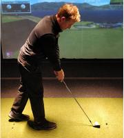 Andy Bridge PGA - Golf Tip 4