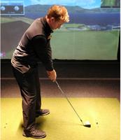 Andy Bridge PGA Golf Tip 5