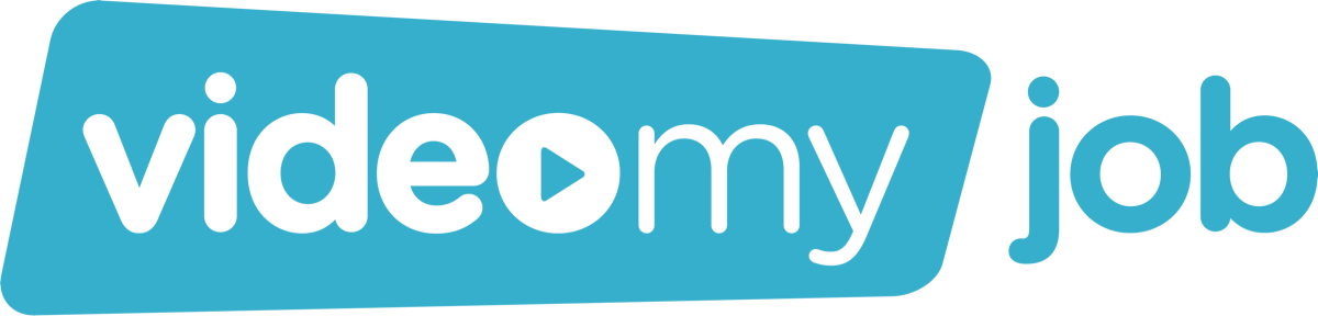 VideoMyJob | Official Dashboard Logo