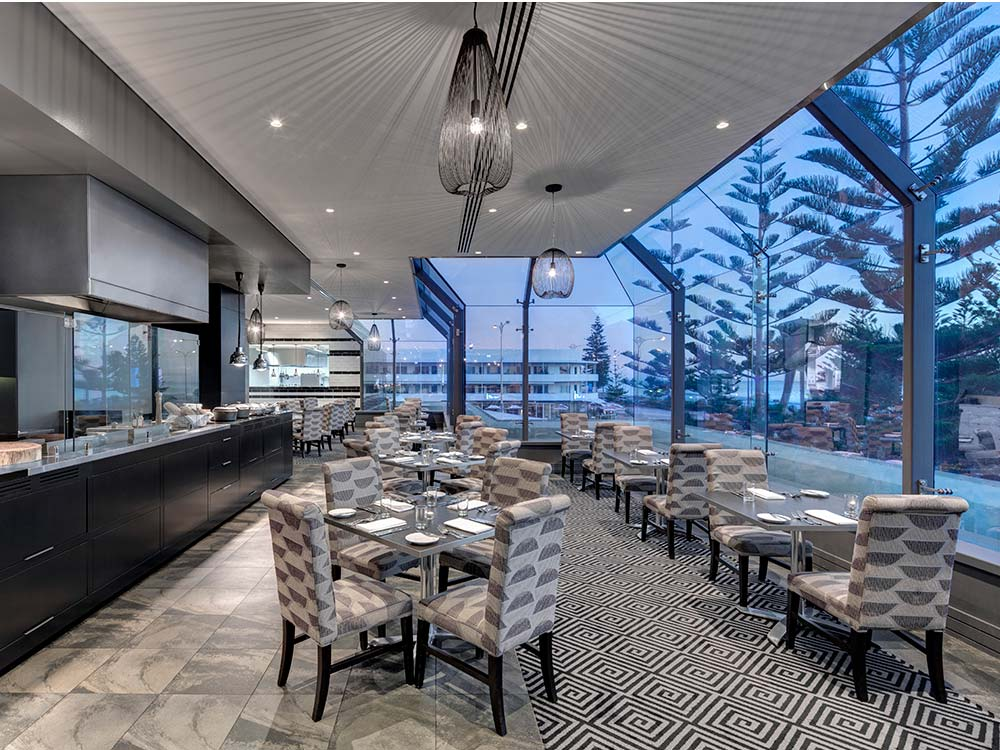 Buffet Indian Restaurant In Perth