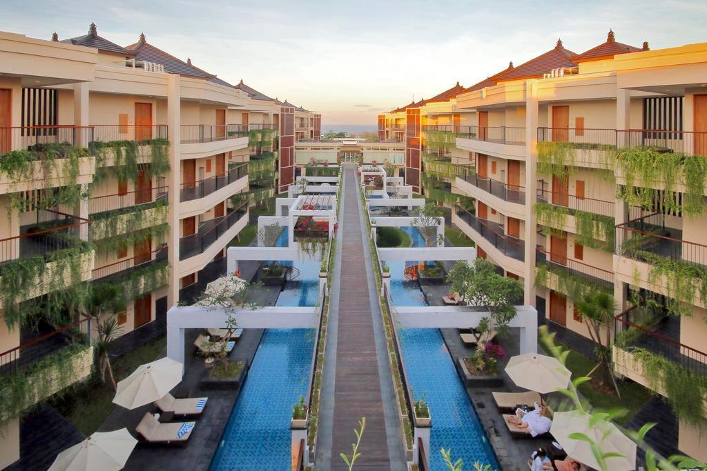 VOUK Hotel & Suites
