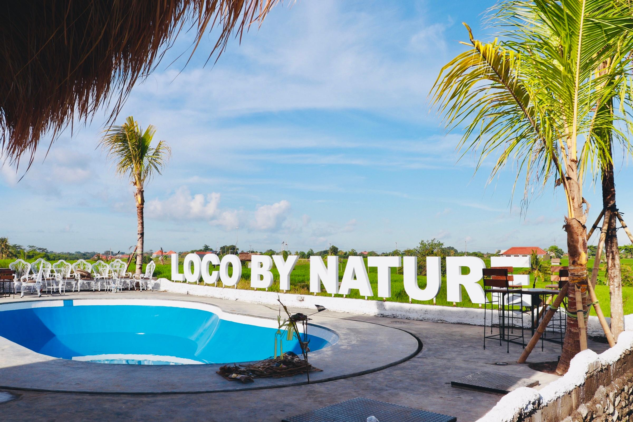 Loco by Nature