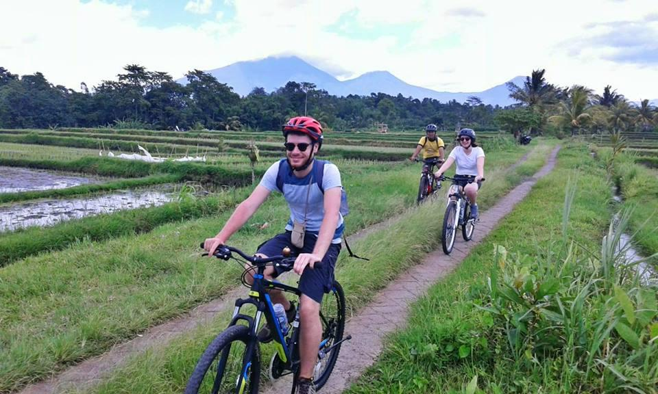 Bali Lost Adventure : cycling tours & trekking