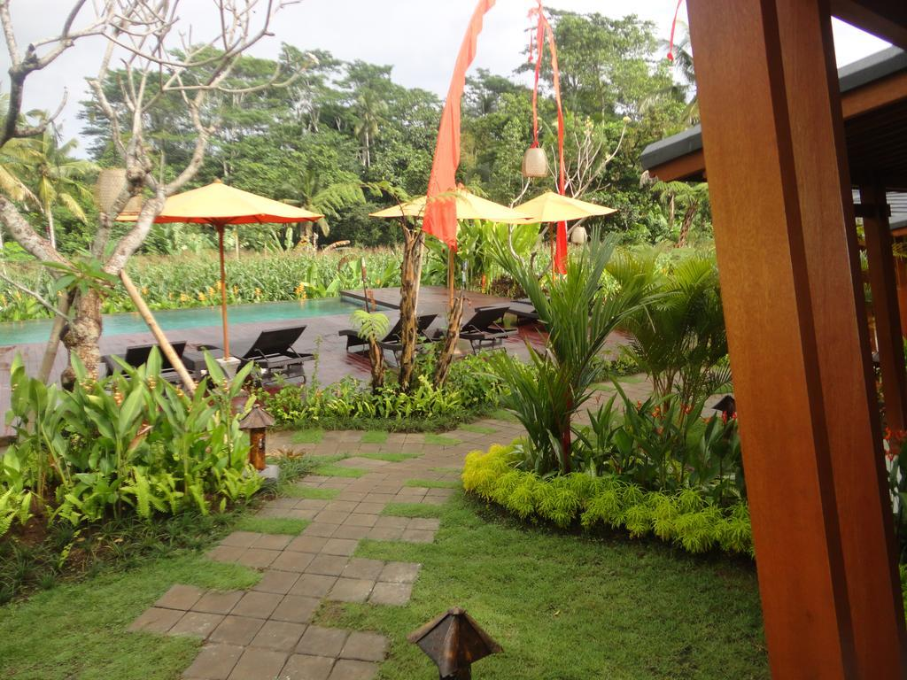 Uma Bian Guest House Ubud