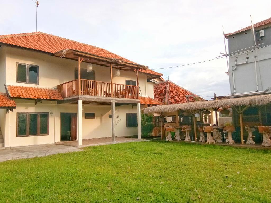 Sunny House Jimbaran
