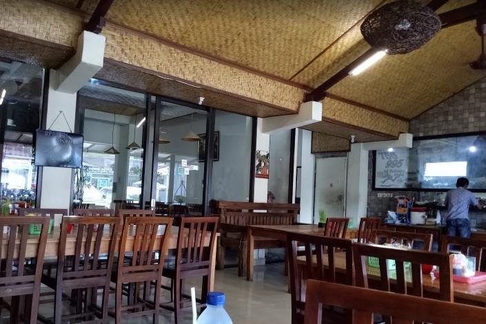 Sunda Kelapa Restaurant Bali