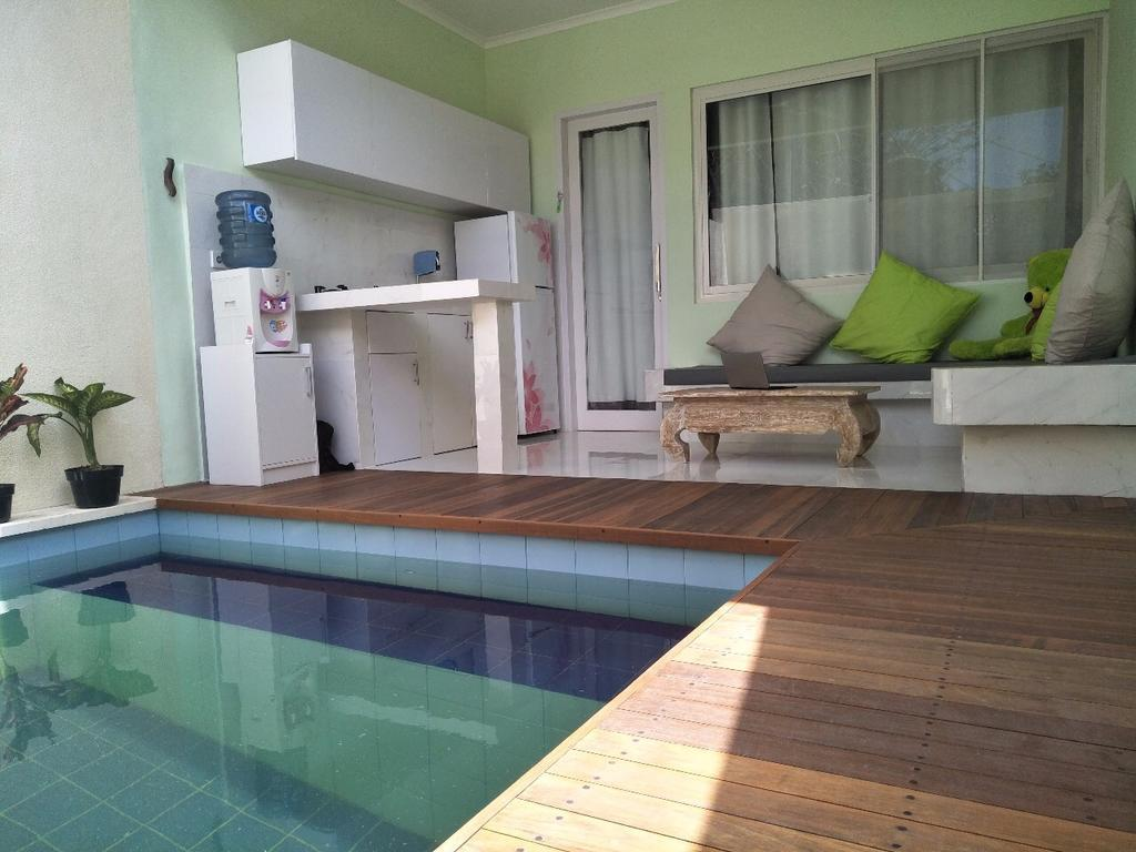 Bali Paradise Suites Seminyak