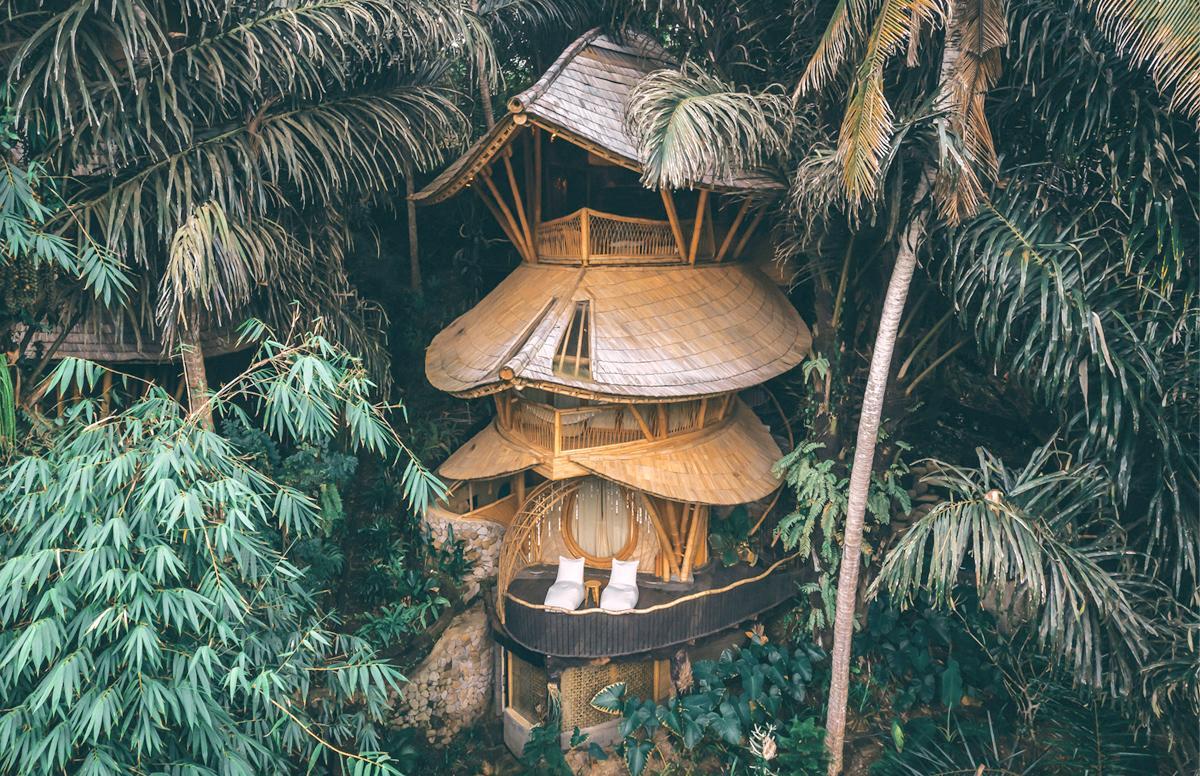 Aura House Bali