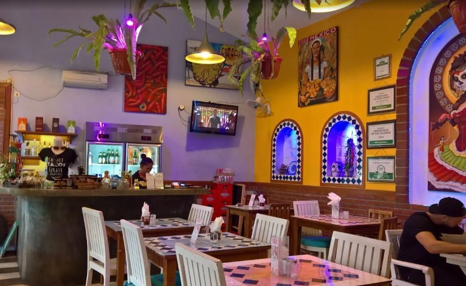 Taco Beach Grill Seminyak