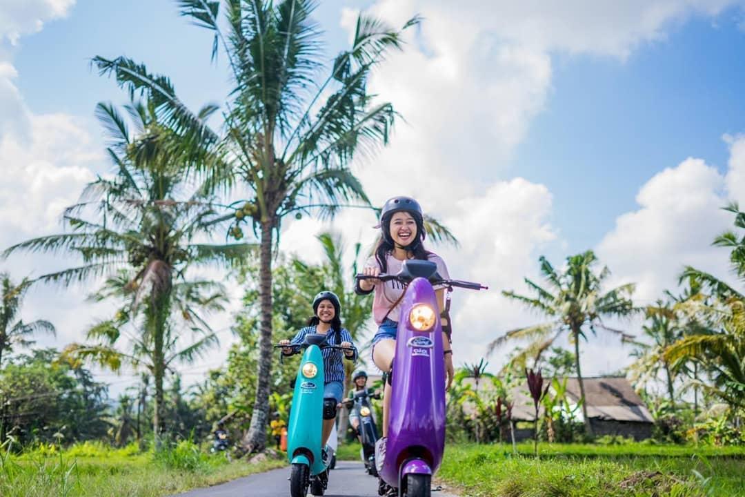 Bali Funtastic