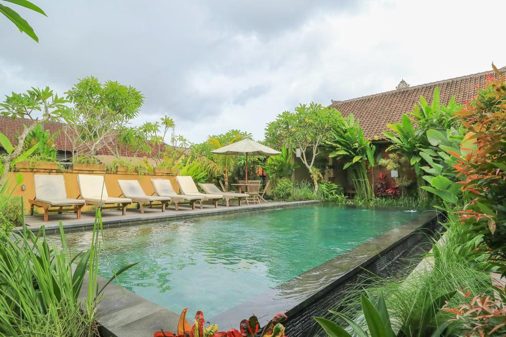 Bali Sunshine Homestay Ubud
