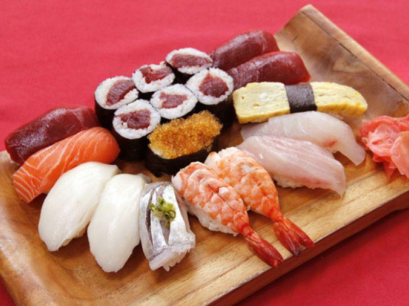 Ryoshi Japanese Restaurant Sanur