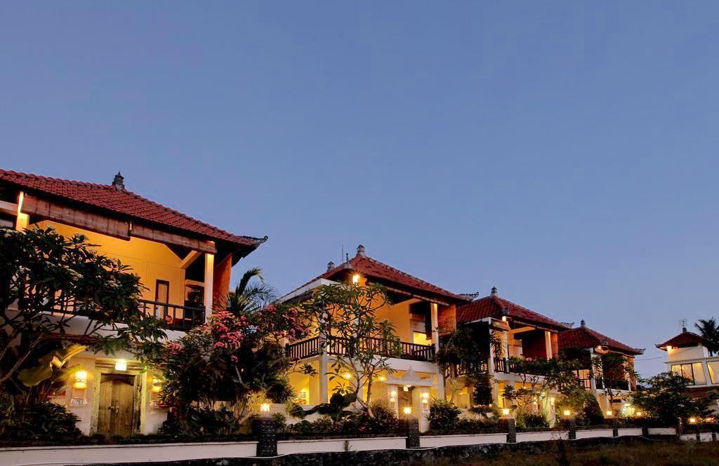 Kubu Soca Villa