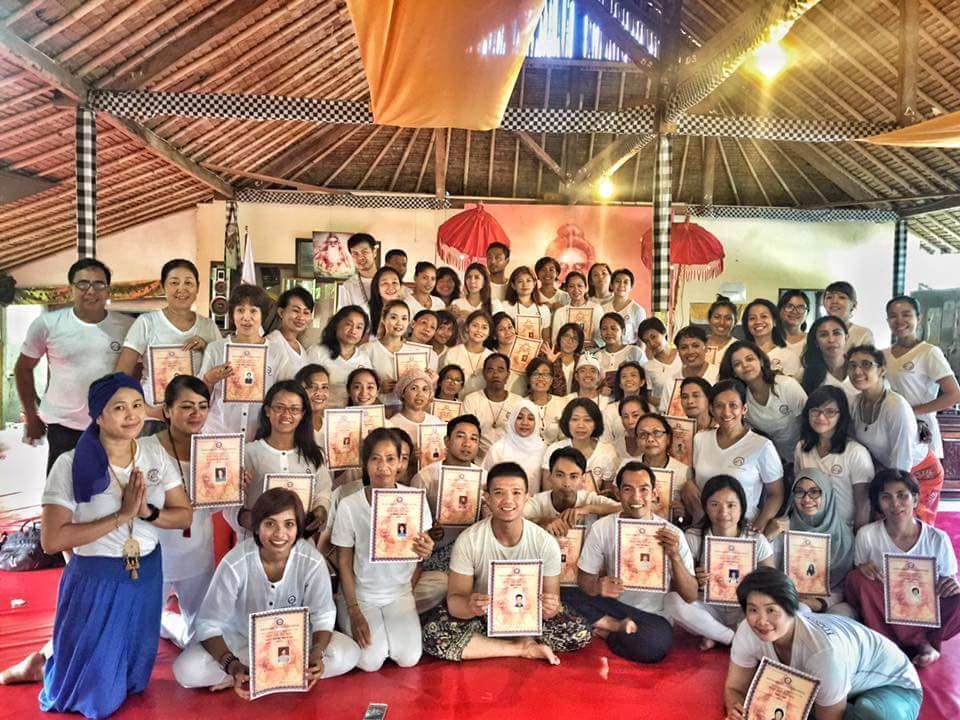 Markandeya Yoga Indonesia, Guru Made Sumantra