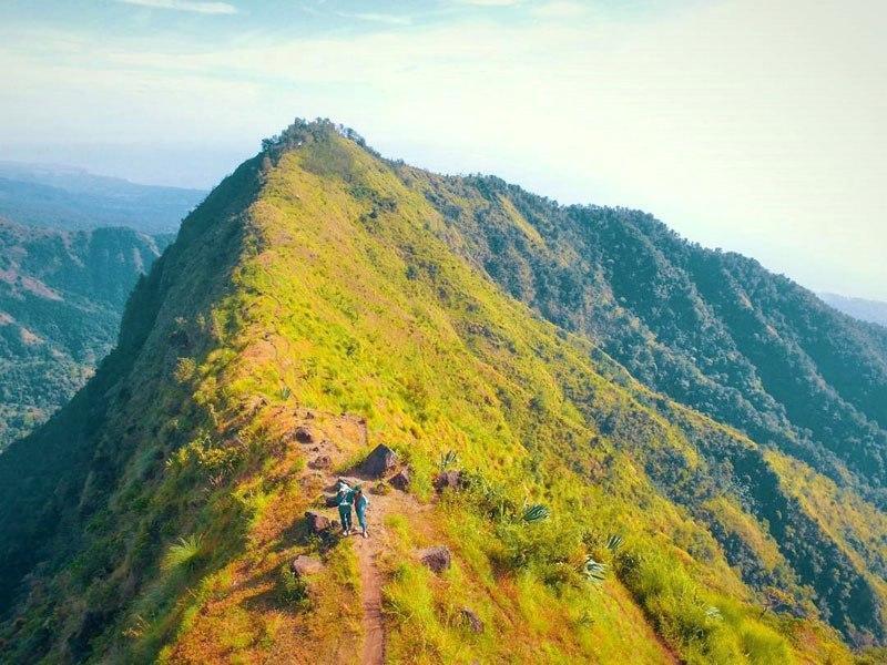 Mende Hill